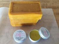 Beeswax and Pepperbalm